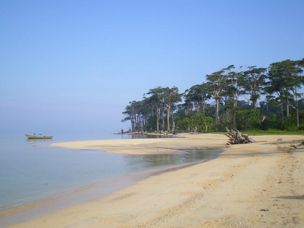Ambolgad Beach Resort