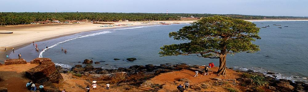 Bekal Beach, Kerala