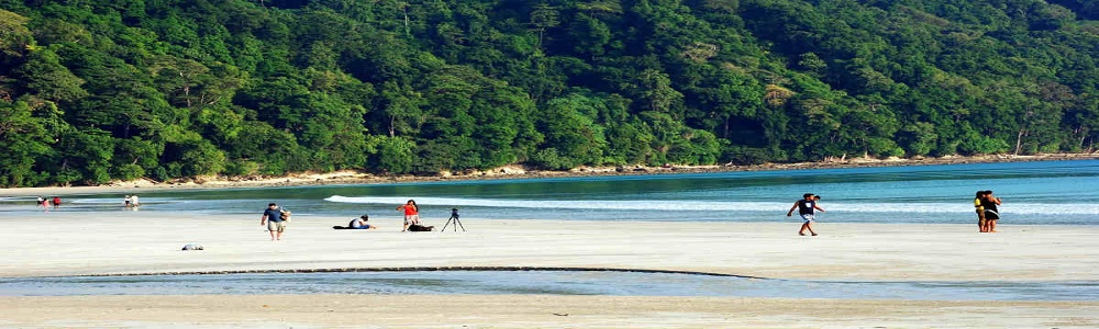Radhanagar Beach, Andaman and Nicobar
