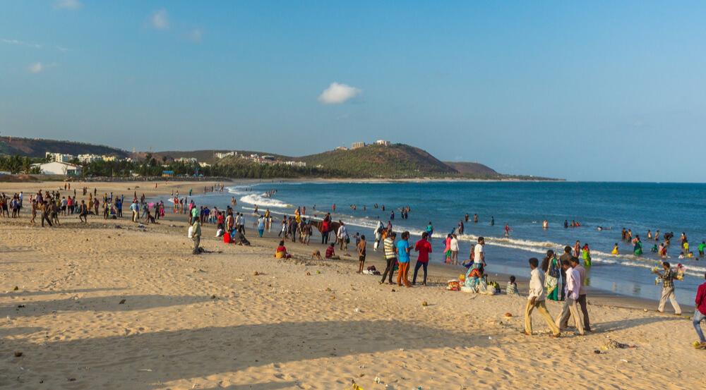 Rushikonda Beach Hotels