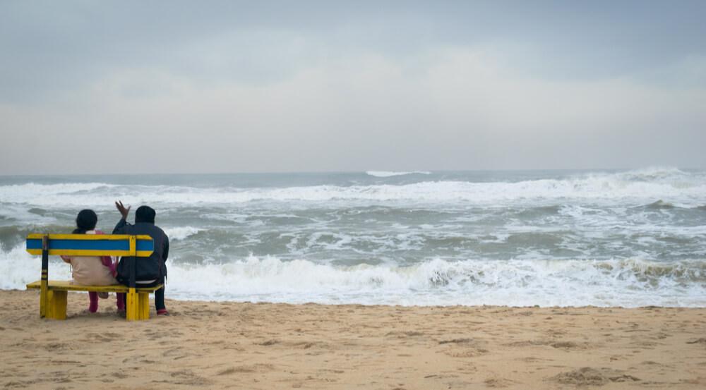 Tannirbhavi Beach - Karnataka