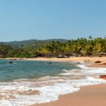 Cola Beach, Goa
