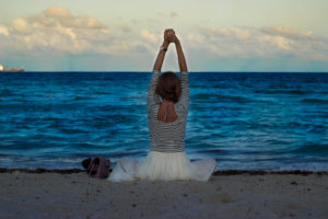 Miami Beach and Mindfulness