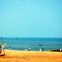 Bekal Beach