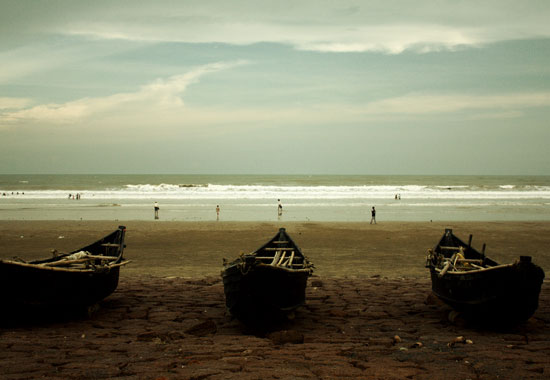 Junput Beach - West Bengal