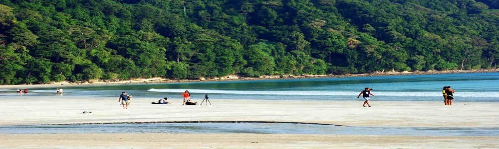 Radhanagar Beach, Andaman and Nicobar