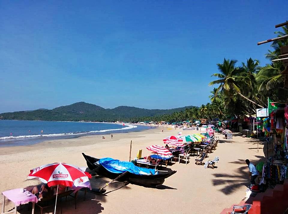 SagarDwip Beach - West Bengal