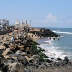 Yanam Beach